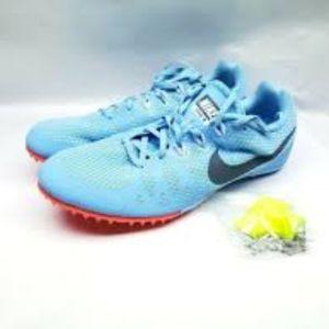 Nike Women's Track Racing Spikes